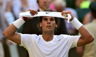 Spain's Rafael Nadal has had to pull out of two upcoming US tournaments after damaging his wrist in