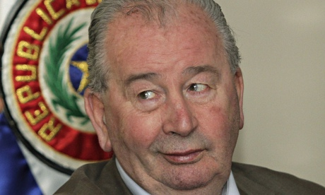 Fifas Julio Grondona, second most powerful man in football, dies aged 82