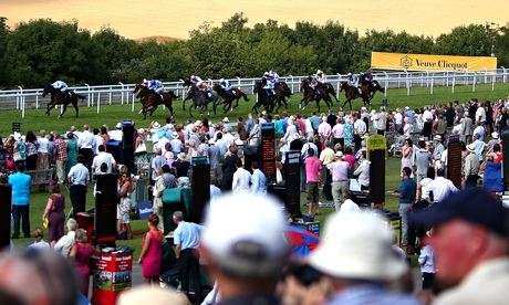 Talking Horses: best bets and latest news at Glorious Goodwood