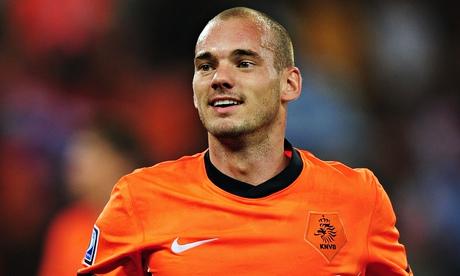 Netherlands v Slovakia: 2010 FIFA World Cup - Round of Sixteen