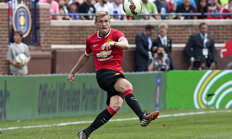 Darren Fletcher: Manchester United are title contenders this season