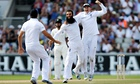 England v India, Moeen Ali
