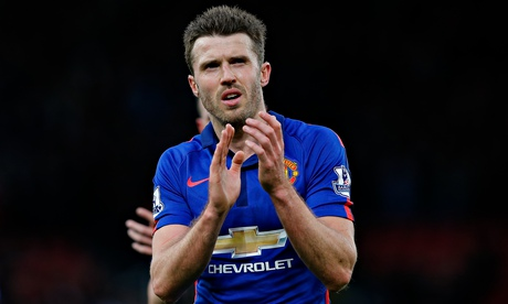 Gary Neville says favourite Manchester United player is Michael Carrick