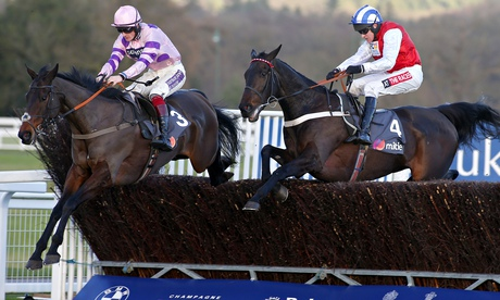 Talking Horses: Win a Cheltenham Festival bet in our tips competition