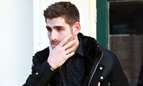 Ched Evans submits 'fresh evidence' to try to get rape conviction overturned