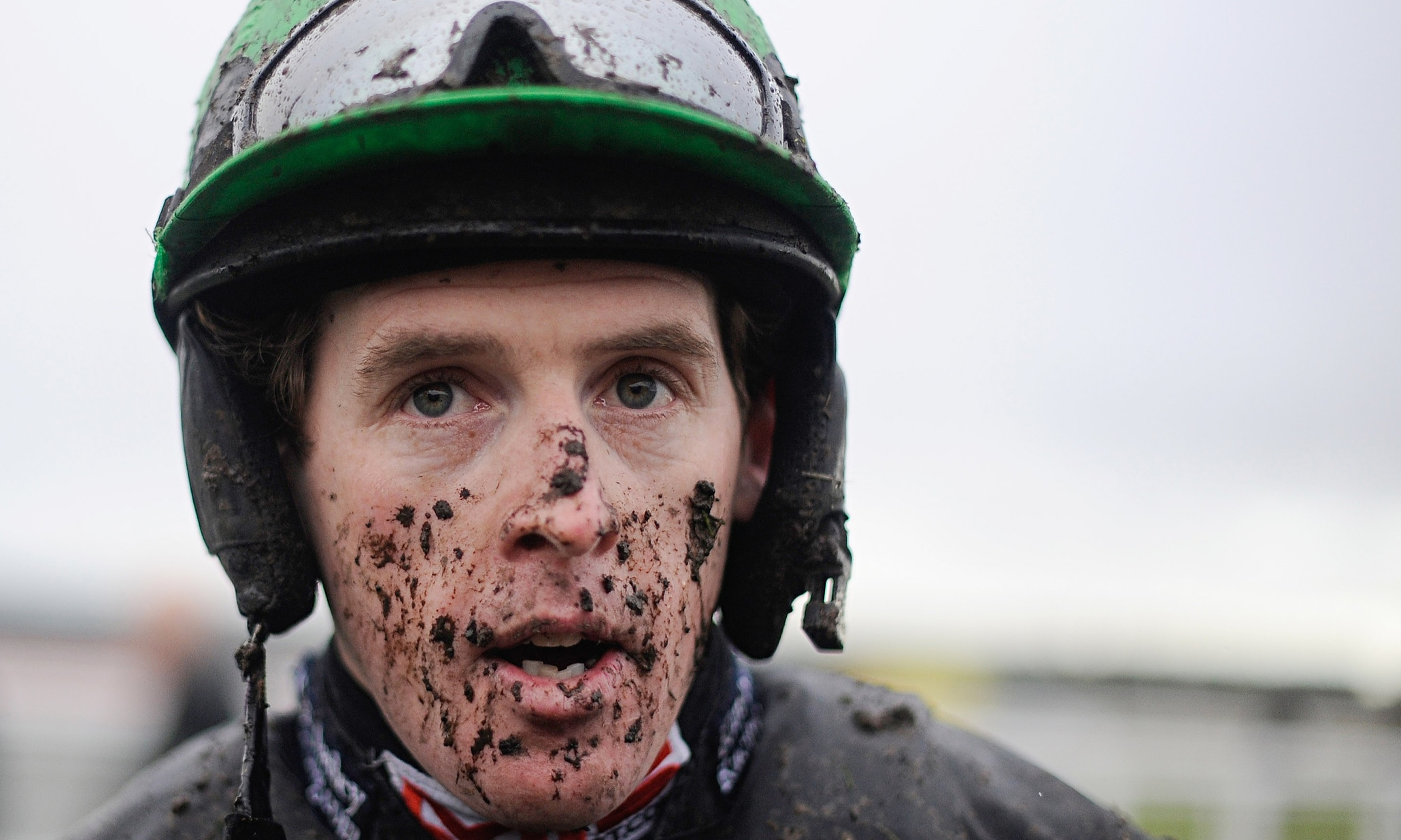 Jason Maguire to miss Cheltenham Festival for second year running | Sport | The Guardian - Jason-Maguire-009