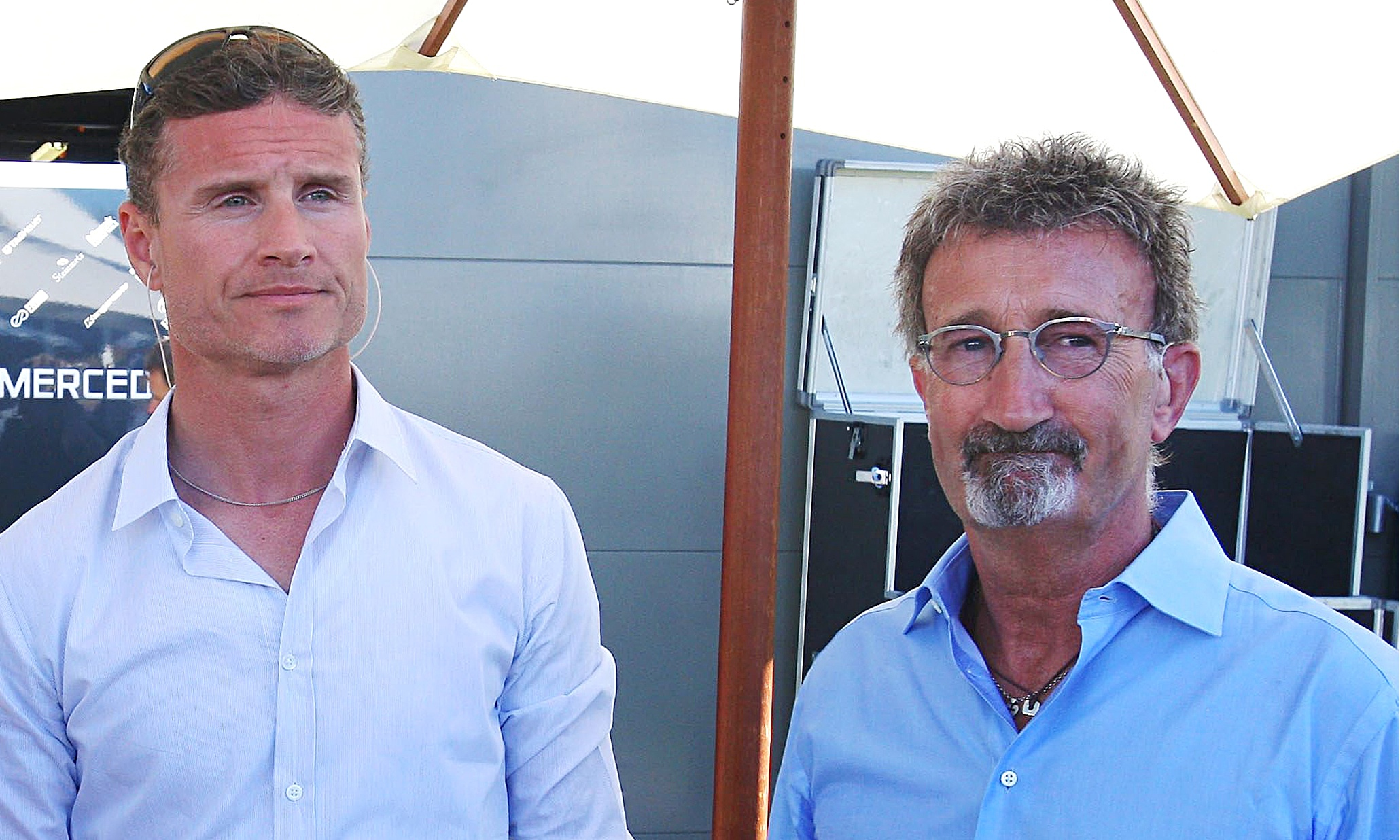 McLaren's F1 struggles caused by distractions, says David Coulthard