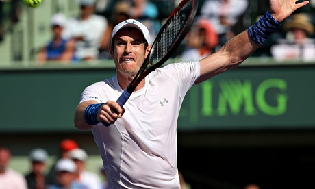 Andy Murray beats Dominic Thiem to move into Miami Open semi-finals