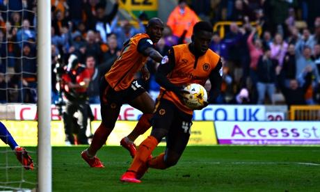 Wolverhampton Wanderers 1-1 Ipswich Town | Championship match report
