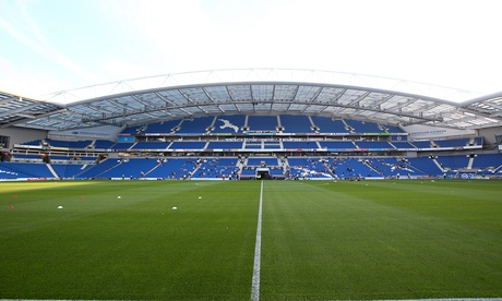 Brighton's young players to be trained in sexual consent