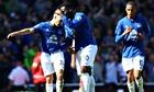 Everton's Leon