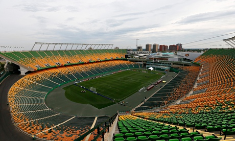 Biggest Women's World Cup to kick off in Canada amid surface tension