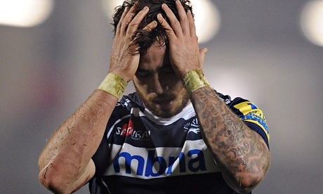 Danny Cipriani arrest: England awaiting details before commenting