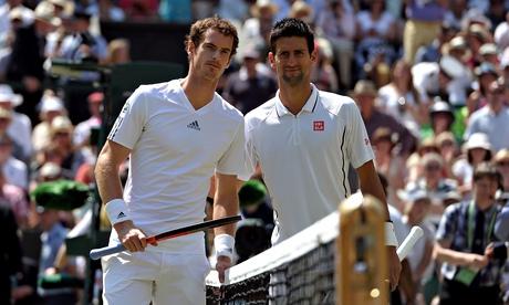 John McEnroe: 'Get more trash-talk between tennis players'