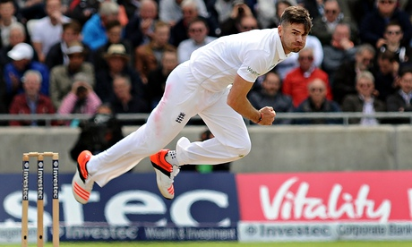 Jimmy Anderson to assist England despite fourth Ashes Test absence