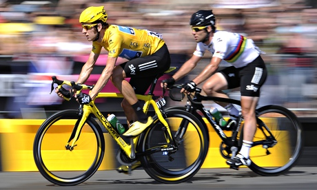Shane Sutton: Rio 2016 aim for Wiggins and Cavendish is great but not done deal