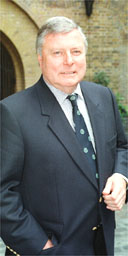 Peter Allis
