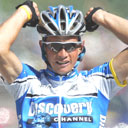 Paolo Savoldelli wins stage 17 of the Tour