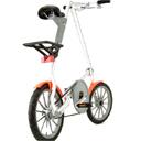 Складной велосипед Strida.
