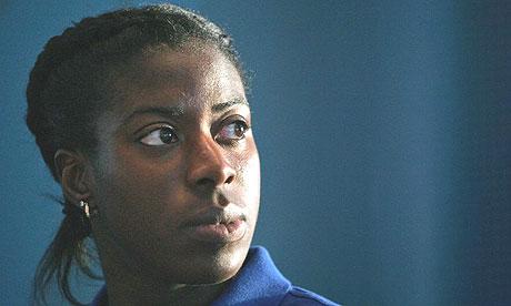 Кристин Охуруогу отговорили уходить из спорта