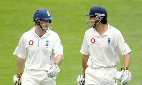 alastair cook batting. Alastair Cook have never