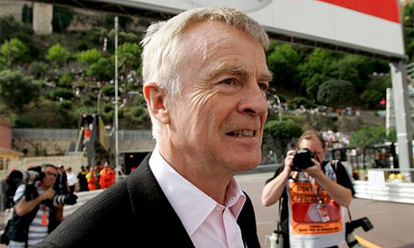 max mosley pictures