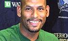 Former Orlando Magic player John Amaechi