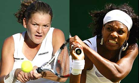 WTA Miami Quarter Final - V Williams vs A Radwanska live streaming Tennis WTA Miami Broadcast online on 30-03-2010