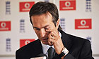 Michael Vaughan resigns
