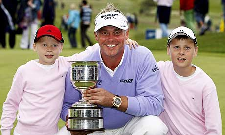 Golf: Darren Clarke captures Dutch Open to play himself into ...