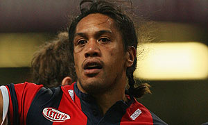 Adam Watene