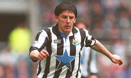 Beardsley - Believes Mike Ashley has great plans for Newcastle