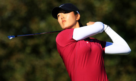 michelle wie pictures. Michelle Wie says her