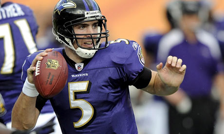 Joe Flacco 001 Sports Action Best Bets: NFL Week 2