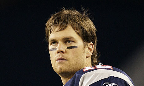 tom brady long hair pictures. tom brady long hair 2010.