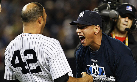 The Yankees win the Pennant!! Mariano-Rivera-left-and-A-002