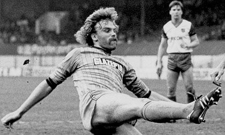 Brian Kilcline Coventry City