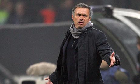 jose mourinho inter milan. Jose Mourinho. Inter Milan