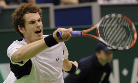 andy murray tennis serve. Andy Murray, Tennis