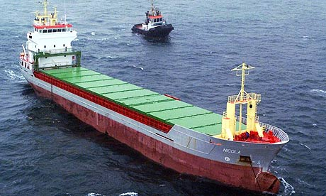 Health risks of shipping pollution have been 'underestimated ...