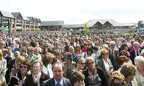 Punchestown Festival