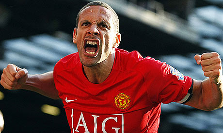 Rio Ferdinand