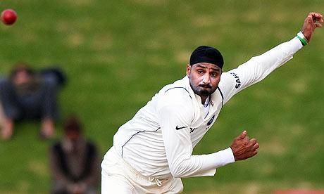 हरभजन सिंह सफल गेंदबाजों में वर्ल्ड नंबर वन
