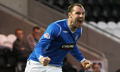 Scottish Football Kris-Boyd-001
