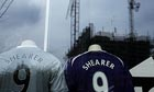 Shearer shirts