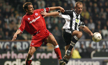 Match Preview: Newcastle v Middlesbrough