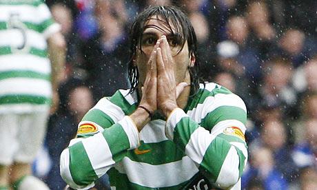 Georgios Samaras Celtic