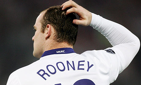 Barcelona makes moves for Arsenals Cesc Fabregas & Manchester Uniteds Wayne Rooney