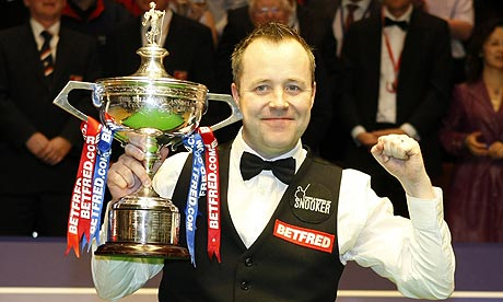 Higgins-world champ
