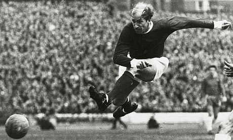 Bobby Charlton (1966)15